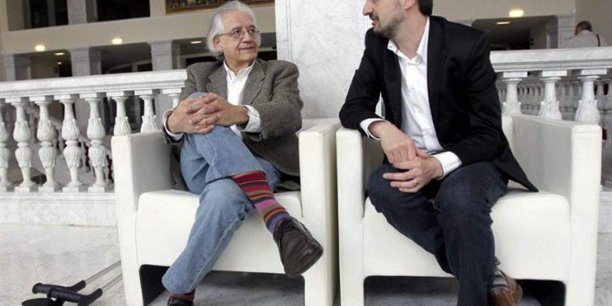 Patricio Guzmán: Haré más películas sobre