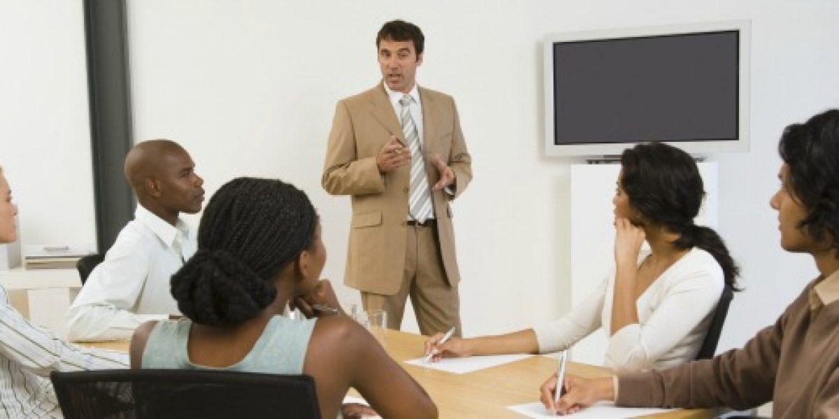 Líderes: cómo guiar al equipo de trabajo y obtener resultados óptimos
