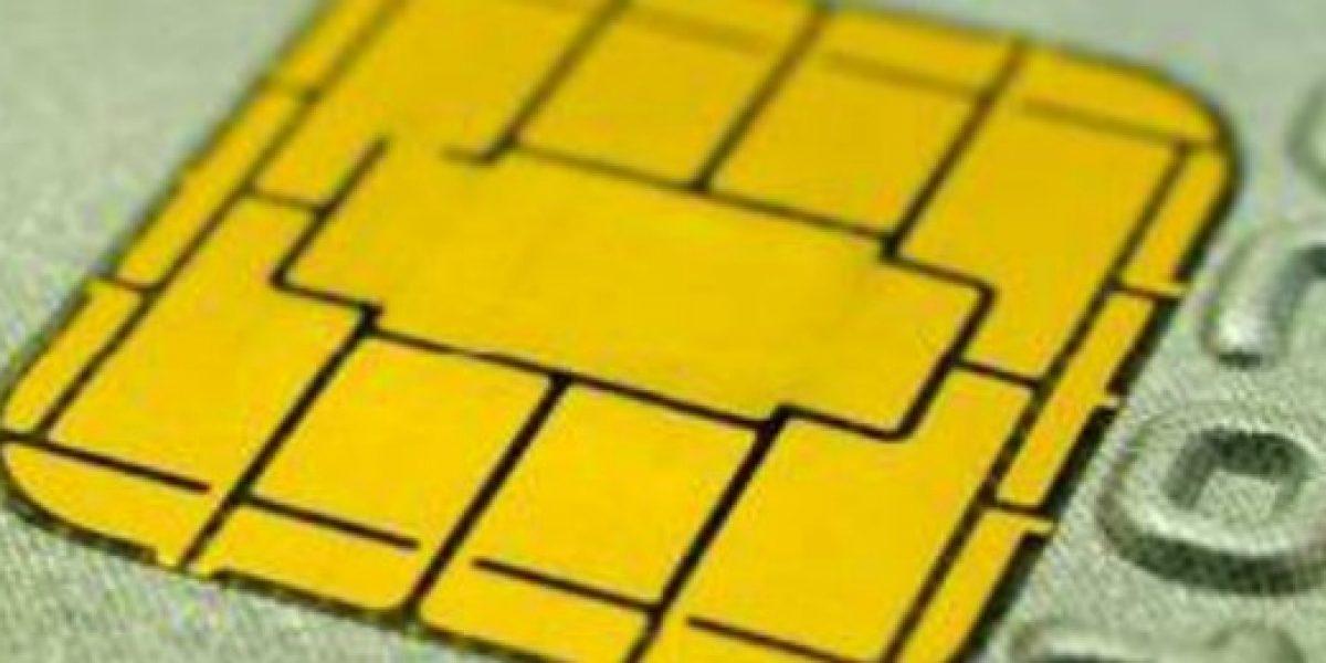 Tres bancos comienzan a operar tarjetas de crédito con chip