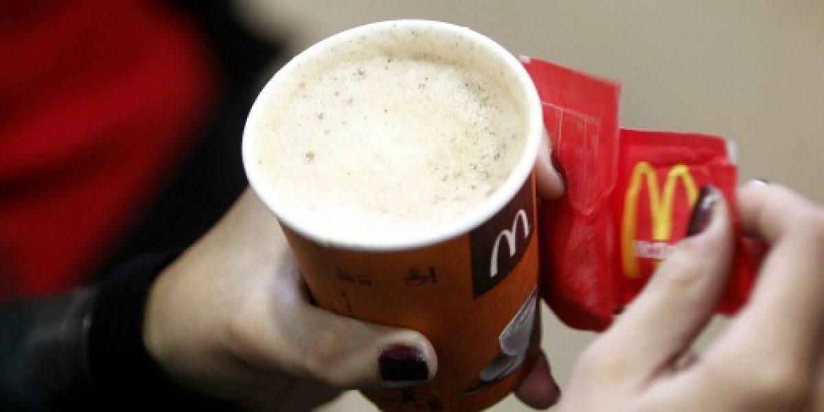 Atención: darán café gratis en las mañanas durante dos semanas