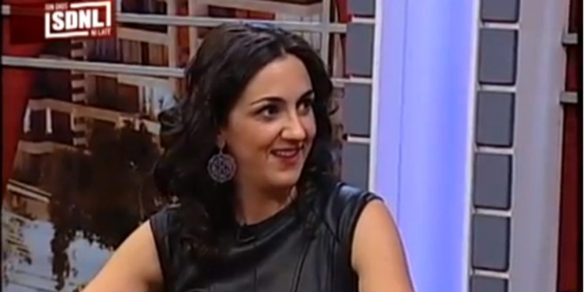 Renata Bravo: