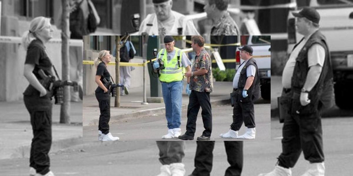 Nueva tragedia enluta a EE.UU: Tiroteo en Seattle deja cinco muertos