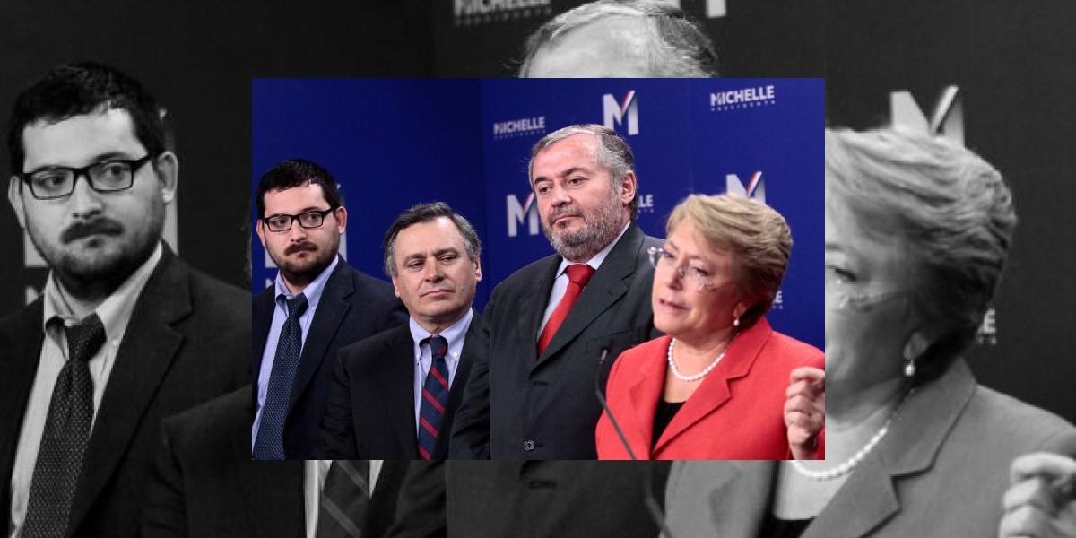 Bachelet presenta equipo a cargo de reforma constitucional
