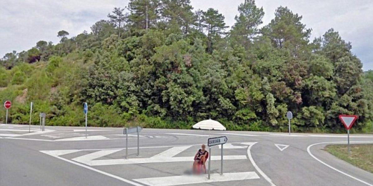 Podría ganar un premio por usar Google Street View para captar a prostitutas