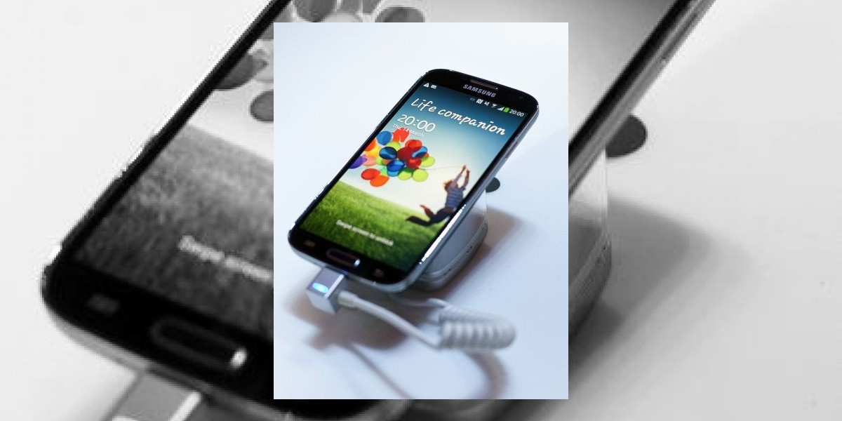 Samsung Galaxy S4 prepara su arribo mundial para esta semana