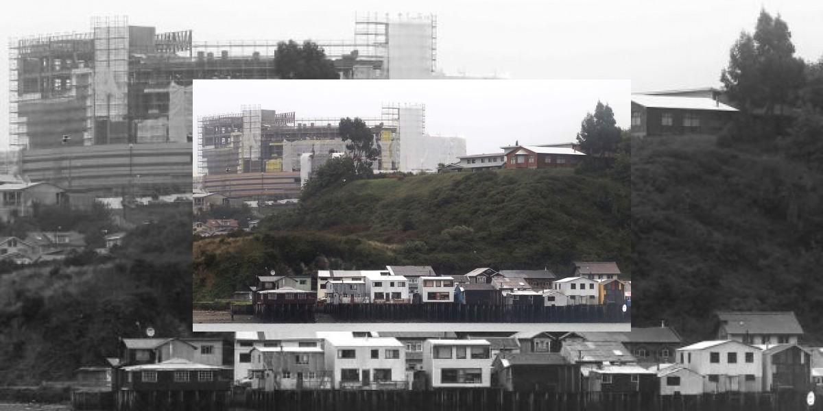 Sigue la polémica por Mall de Castro: Unesco podría recomendar su demolición parcial