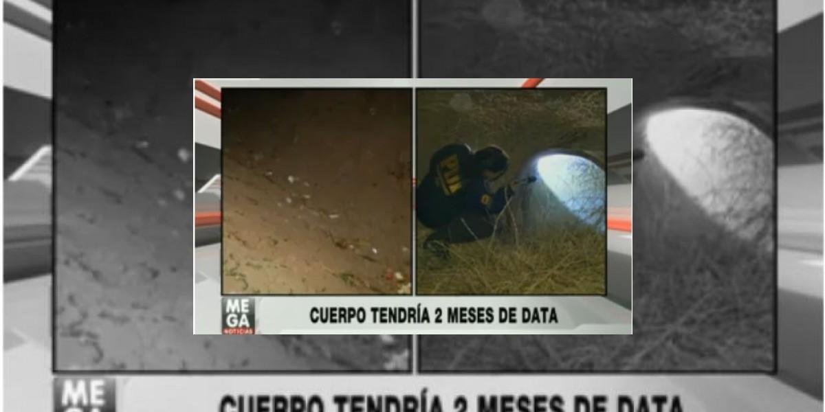 Macabro: Encuentran cadáver esqueletizado en Autopista del Sol