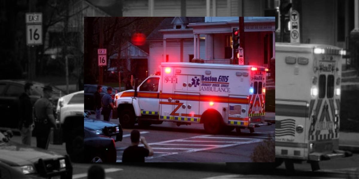 Terror en EEUU: Sujeto mata a cinco personas antes de ser abatido por la policía