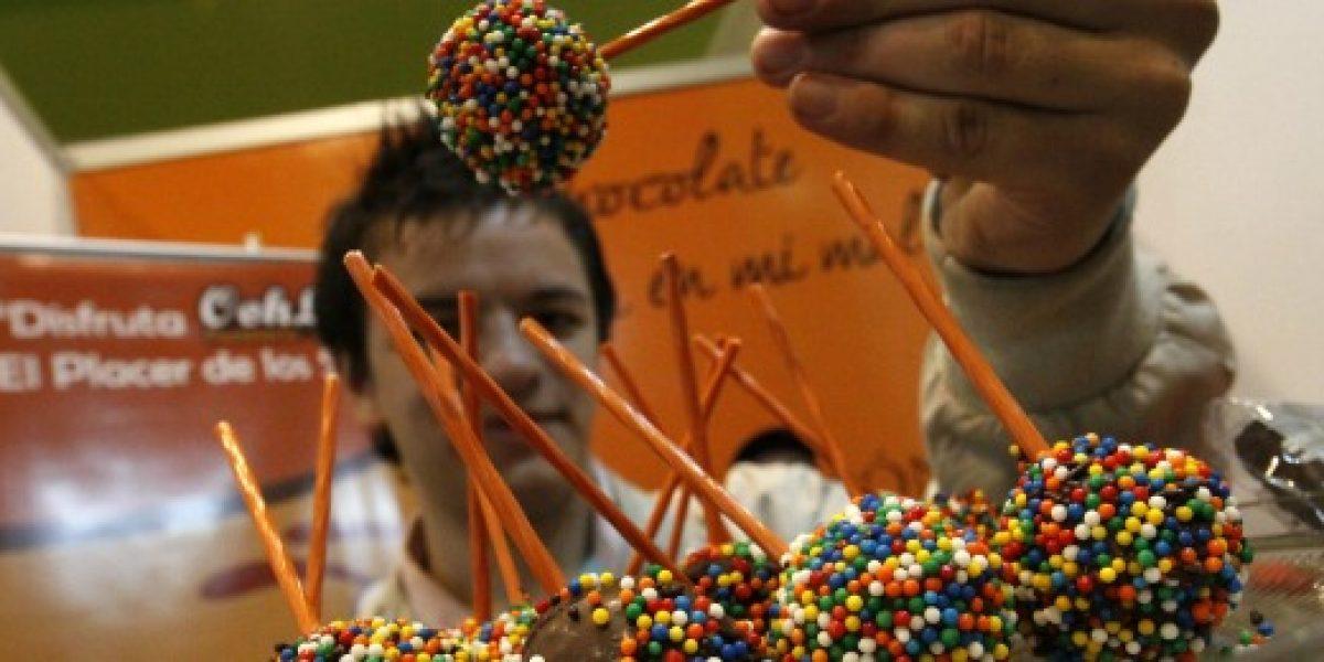 Pucón tendrá su primera Fiesta del Chocolate