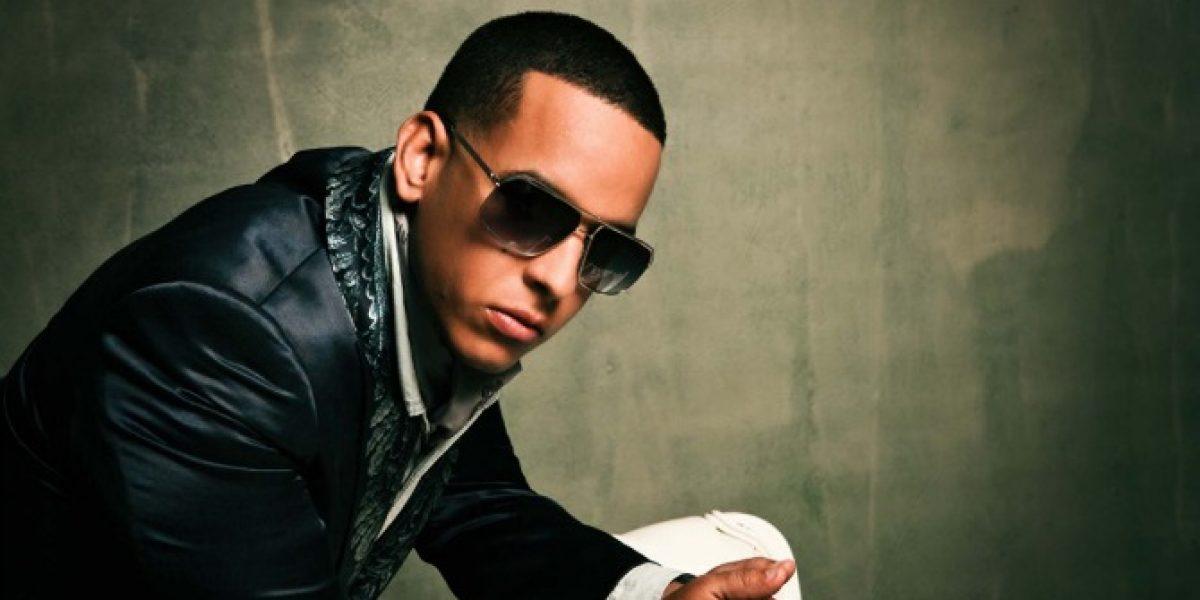 Daddy Yankee regresa a Chile el próximo 5 de julio