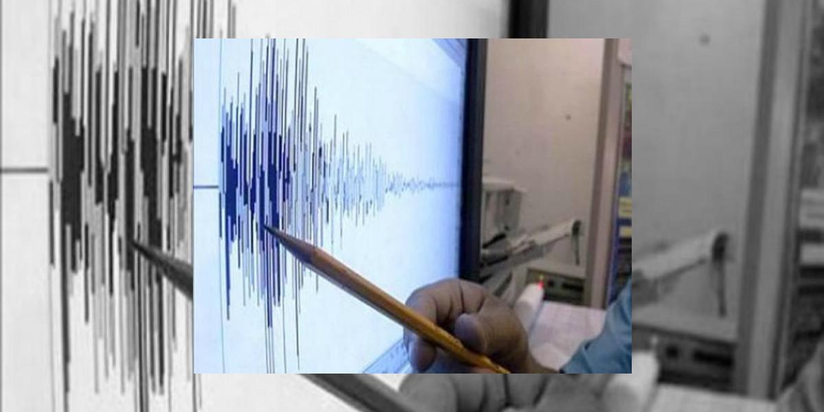 Sismo de 4.6 Richter se registró en las regiones del Maule y Biobío