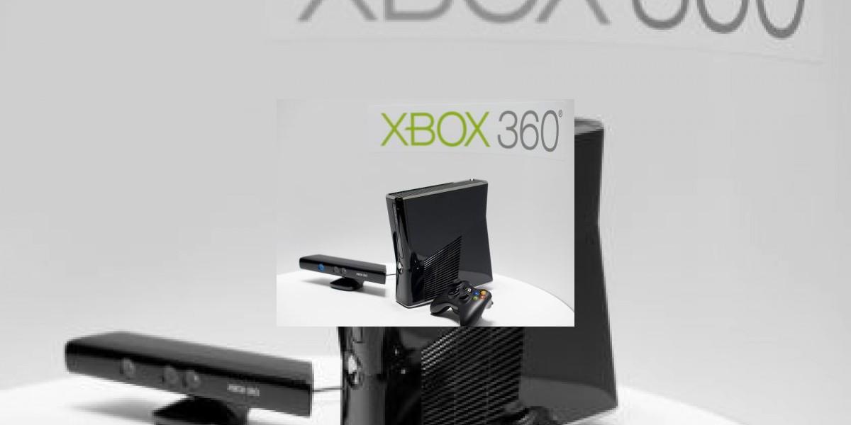 Microsoft desvelará la nueva consola Xbox el 21 de mayo