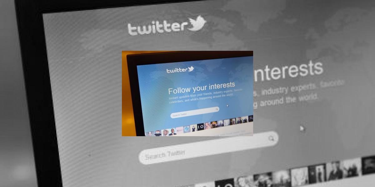 Twitter incrementará la seguridad de sus cuentas para prevenir pirateos