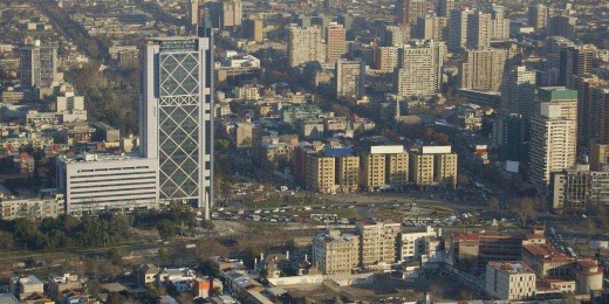 Desempleo en Gran Santiago llega al 6,7% en marzo