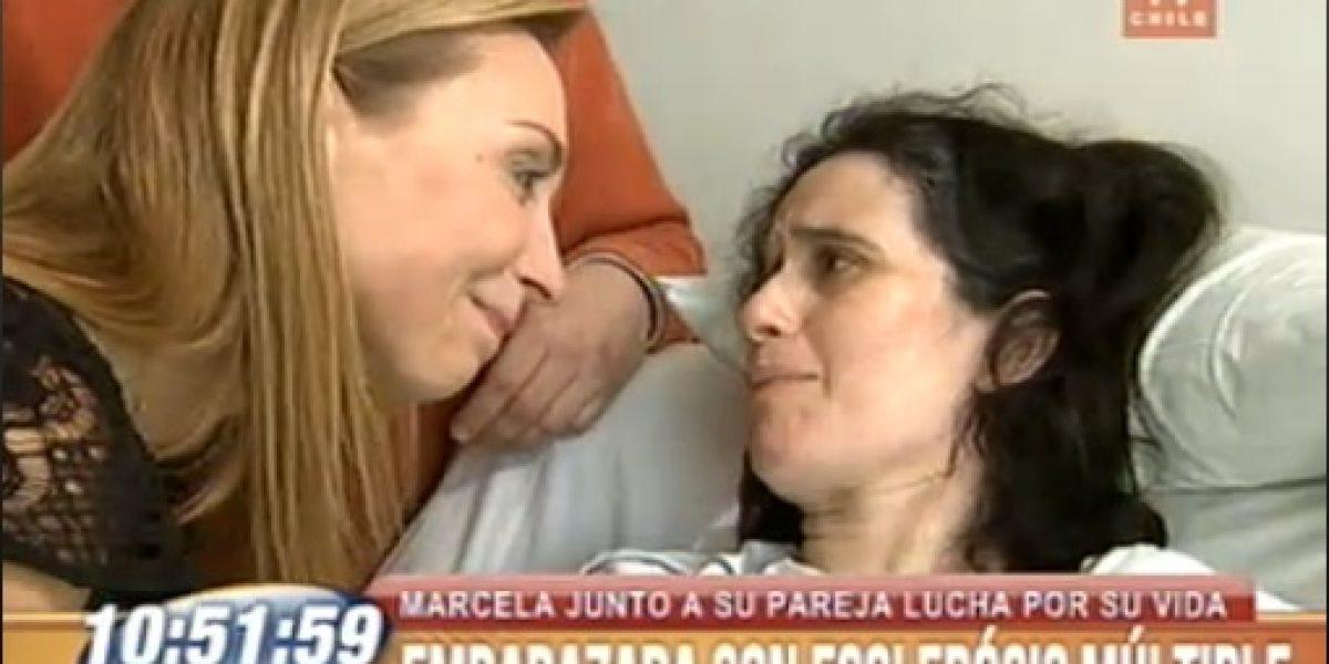 BDAT: Caso de mujer embarazada con esclerosis múltiple emociona a Karen