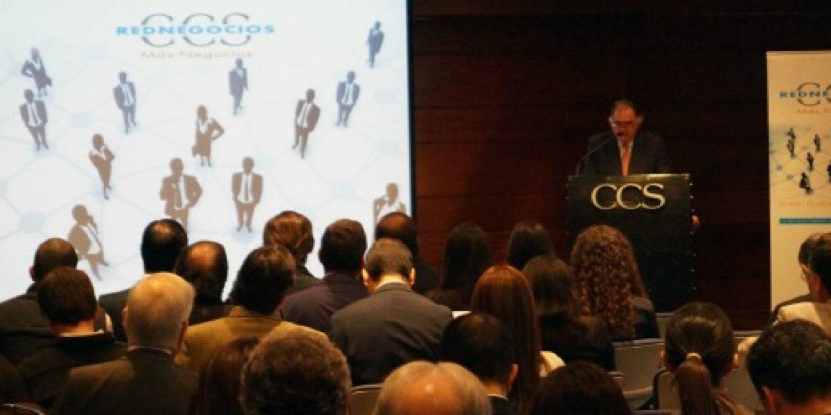CCS lanza un nuevo portal digital para facilitar comercio