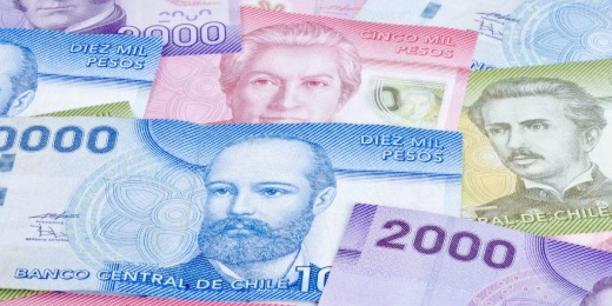 Ocde: Chile es el cuarto país con mayor crecimiento en entrega de créditos a Pymes