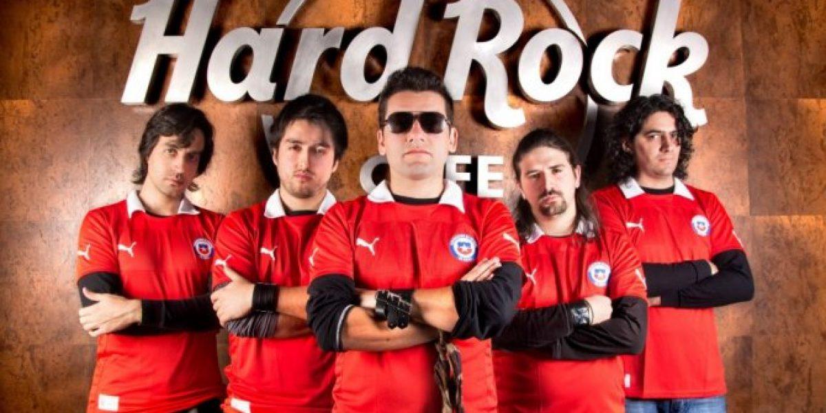 Delta se presentará en vivo en el Hard Rock Café este viernes