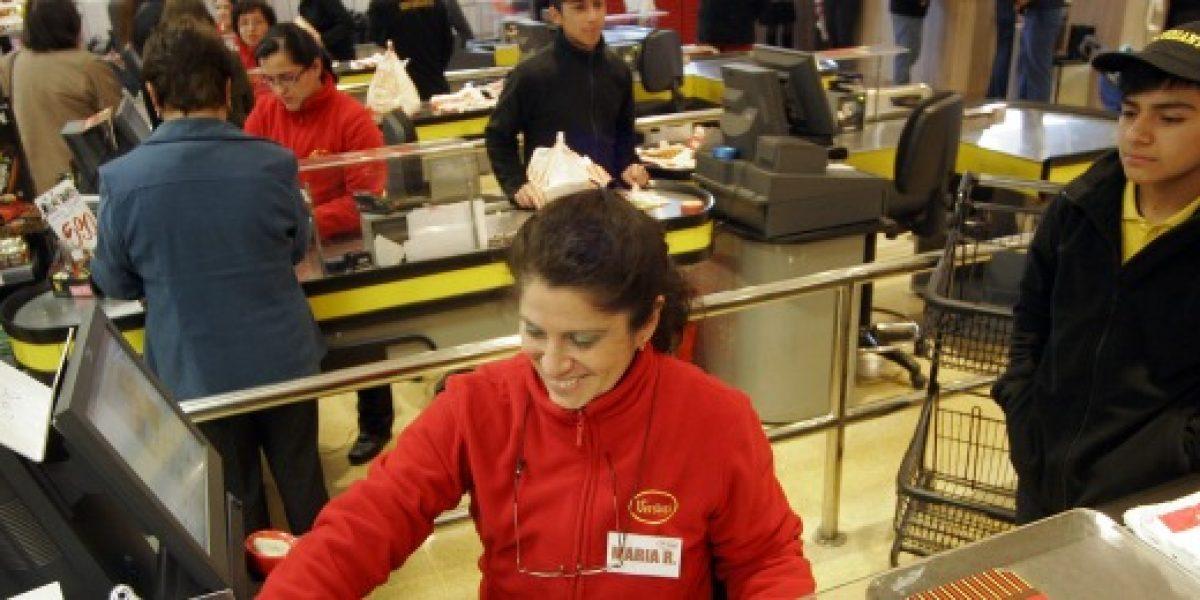 Desempleo en Chile habría subido al 6,3% en primer trimestre