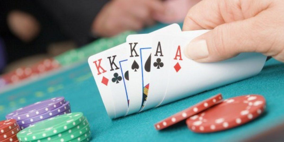 US$ 41,7 millones de ingresos brutos tuvieron casinos durante marzo