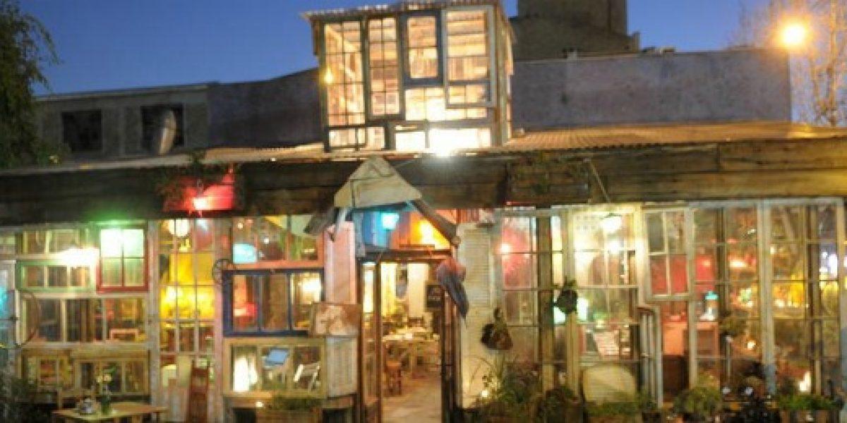 La Jardín: el modelo de restorán itinerante que triunfó en Chile