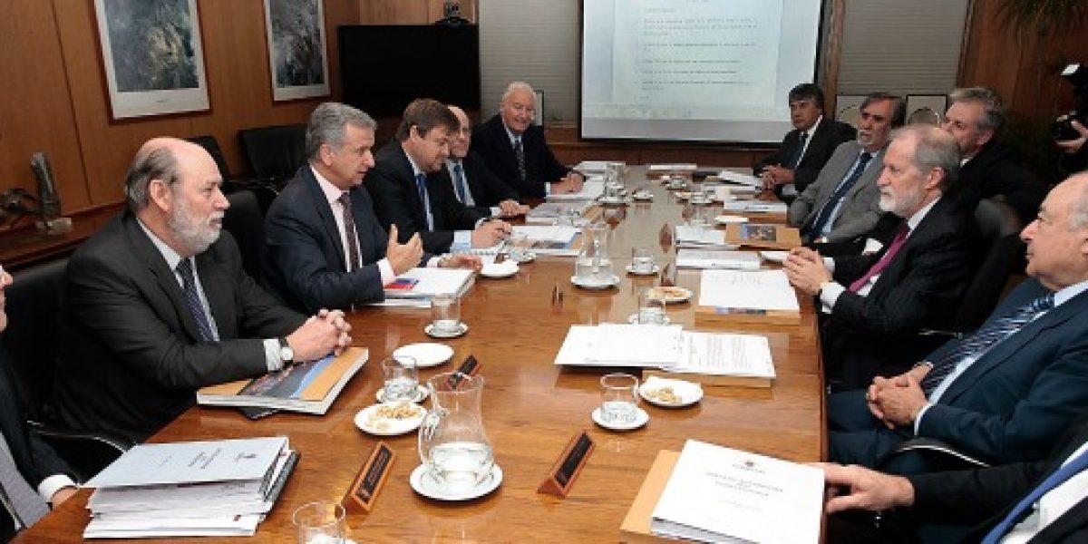 Hacienda solicita a Coldeco controlar costos de producción