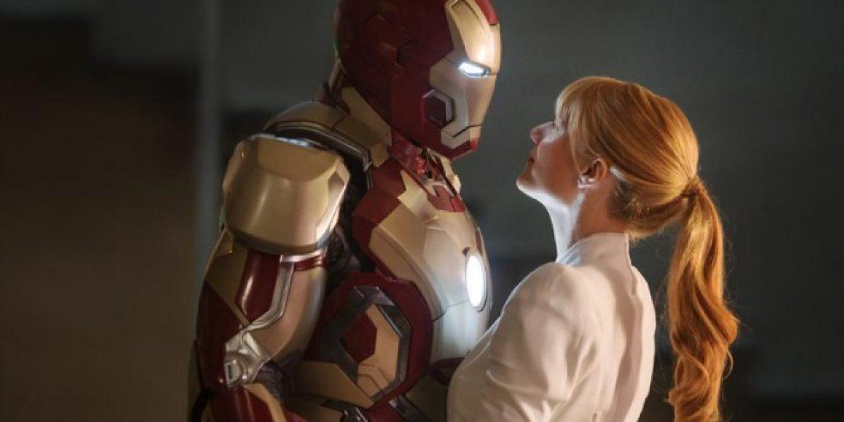 Gwyneth Paltrow tras su papel de Pepper:
