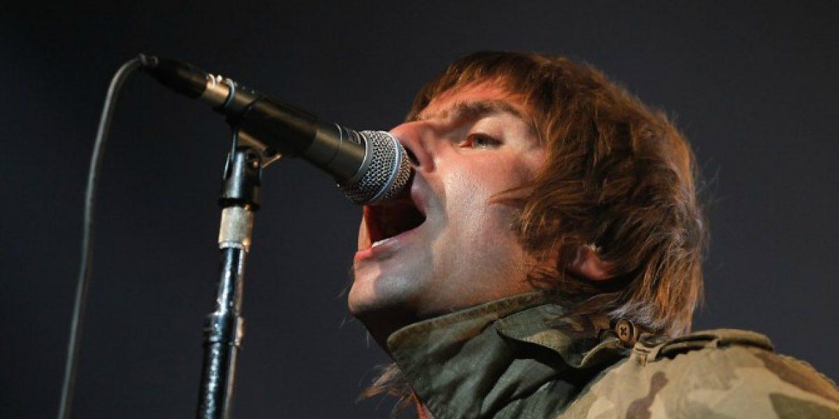 Liam Gallagher aceptaría volver con Oasis por millonaria cifra