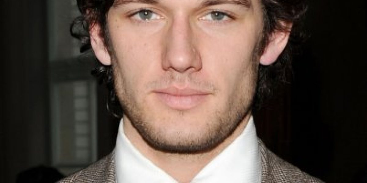 Él será el encargado de dar vida a Christian Grey en la película
