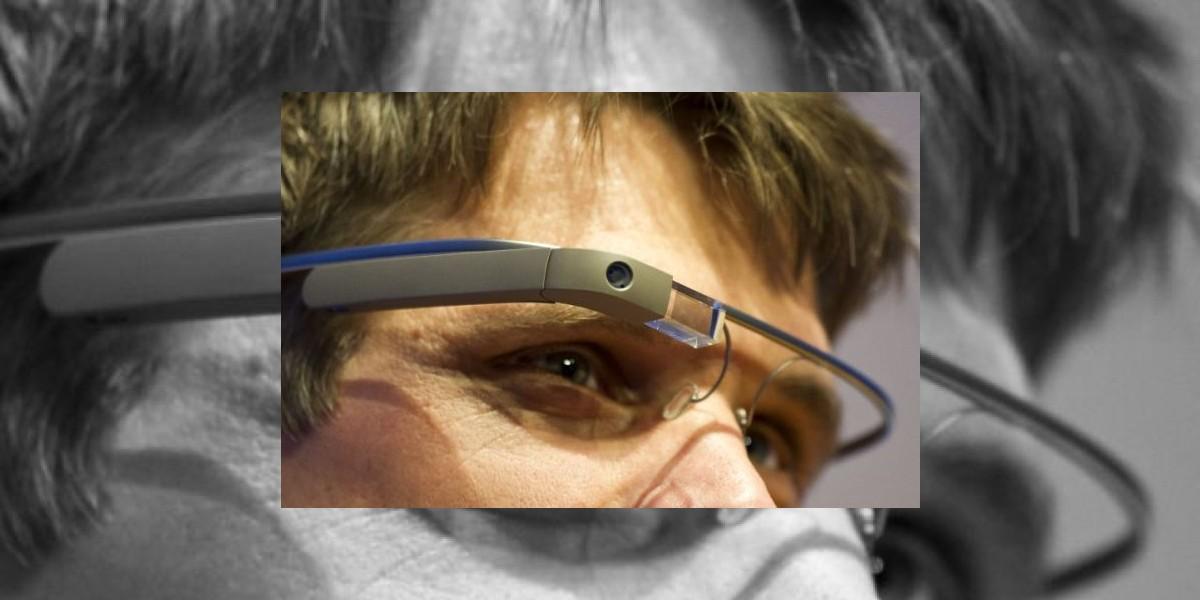 Google anuncia que sus lentes probablemente no estén listos este año