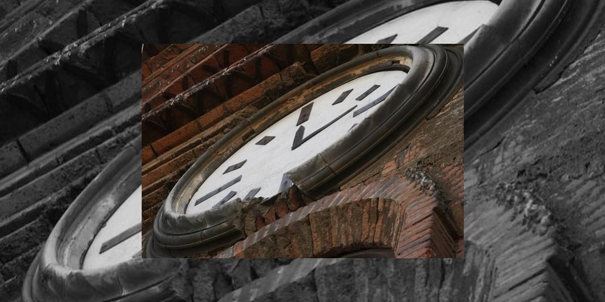 Recuerden: Hoy a la media noche los relojes deben atrasarse una hora