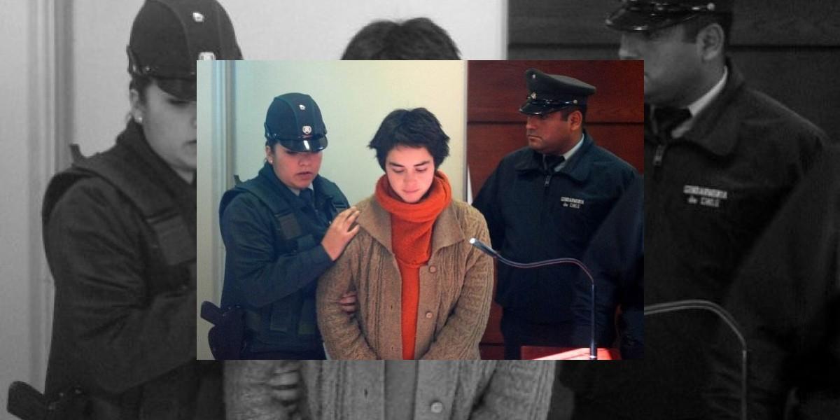 En prisión preventiva queda una quinta integrante de la secta de Quilpué
