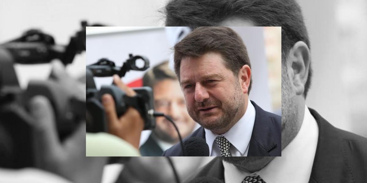 Claudio Orrego hace llamado para auditar el Censo 2012
