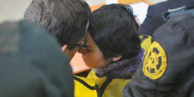 Secta de Quilpué: Así fue la formalización de la última pareja detenida