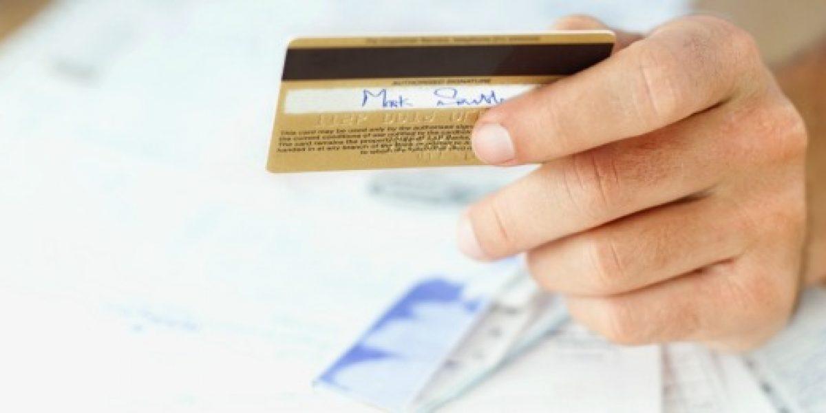 CCS: endeudamiento de hogares desciende a su menor nivel desde 2006