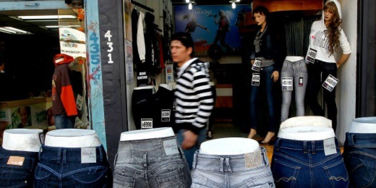 CCS: ventas del comercio en la RM crecen un 11% en marzo