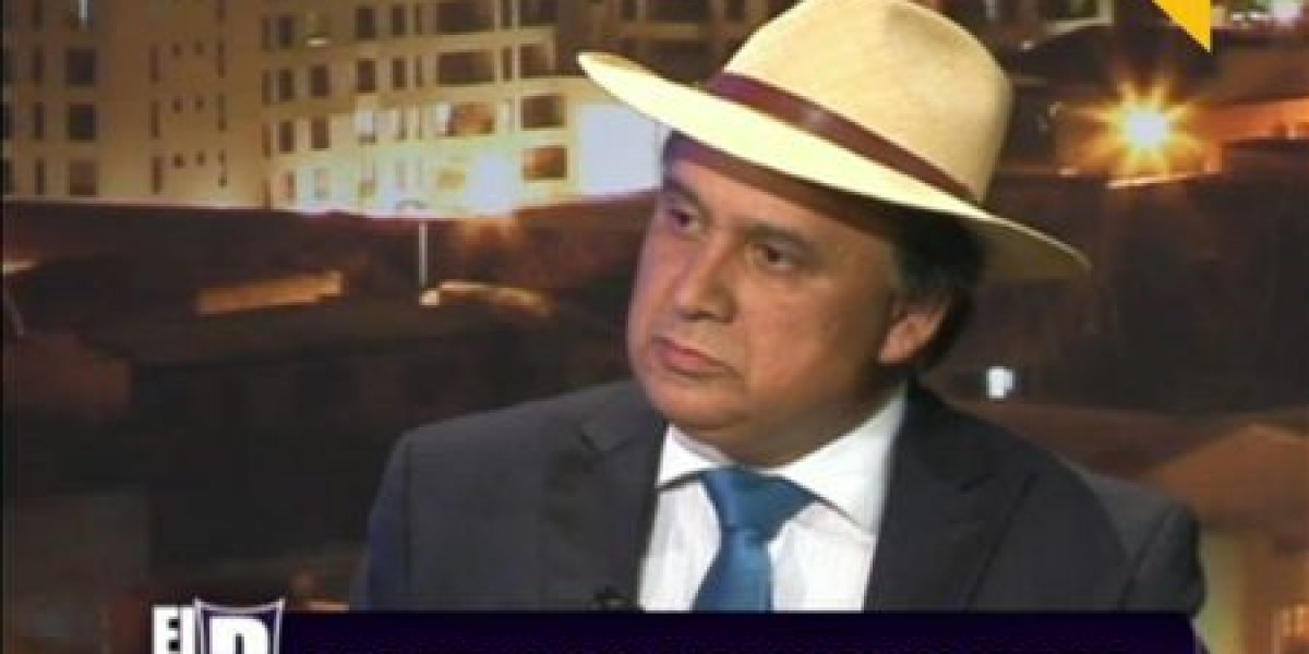 Aldo Duque: