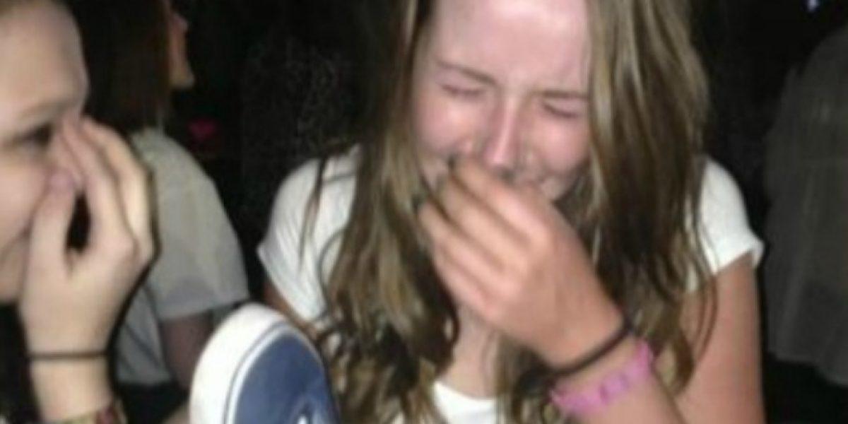 Impacto: Joven famosa por atacar con un zapato a One Direction muere dramáticamente
