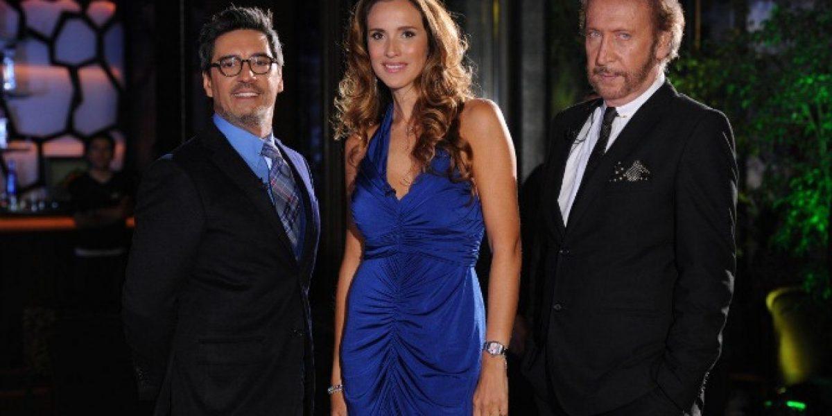 Con Angélica Castro, Luciano Bráncoli y Nicanor Bravo parte este domingo
