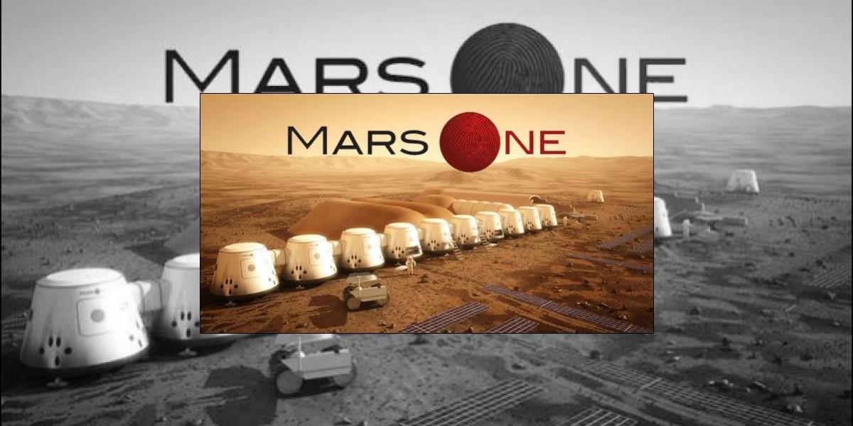 Tres chilenos postulan para viajar a Marte en 2023