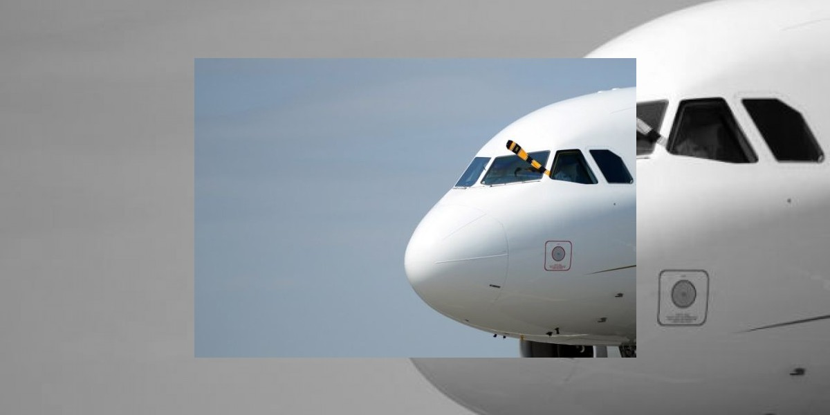 Aerolínea en EEUU exige a hombre que baje del avión por tener sobrepeso