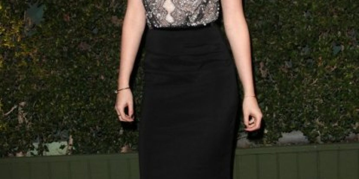 Revista Glamour elige a Kristen Stewart como la mejor vestida