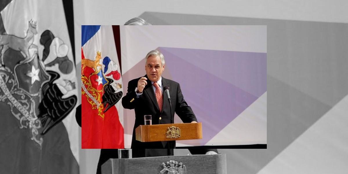 Piñera anuncia que se les reducirá la jornada laboral a trabajadoras de casas particulares