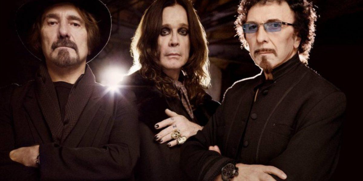 Black Sabbath en Chile: precio de entradas y mapa de localidades