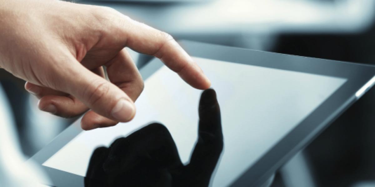 Las tablets no paran: ventas crecen un 142% en el primer trimestre de 2013