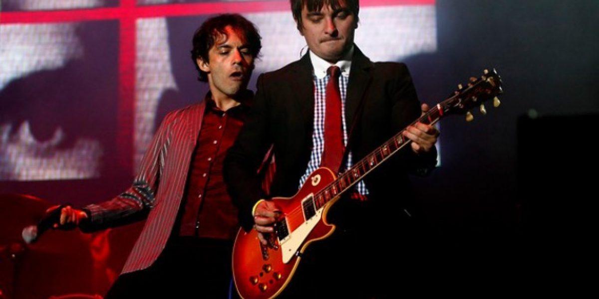 Los Bunkers hablan de su primer disco hecho en México