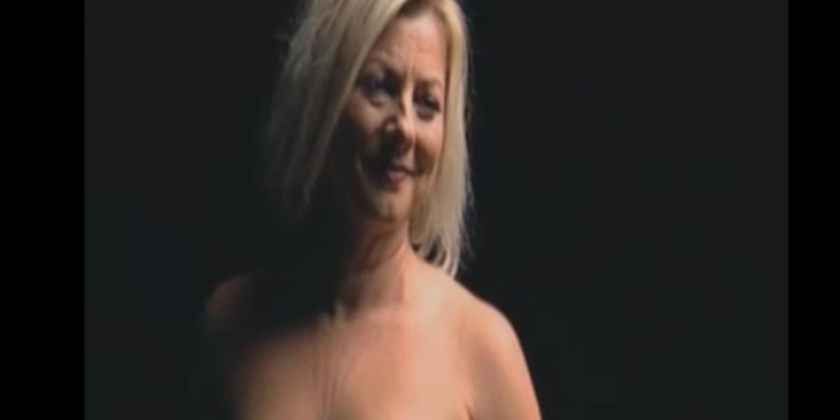Polémico programa es tildado de violento y sexista por evaluar a modelos desnudas en TV