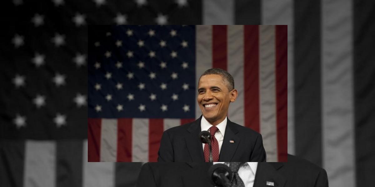 Obama dice que detención de estadounidense es