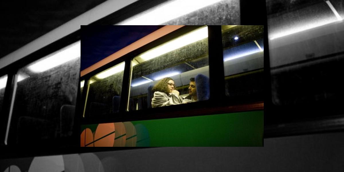 Mujer violada en autobús de Rio de Janeiro delante de pasajeros