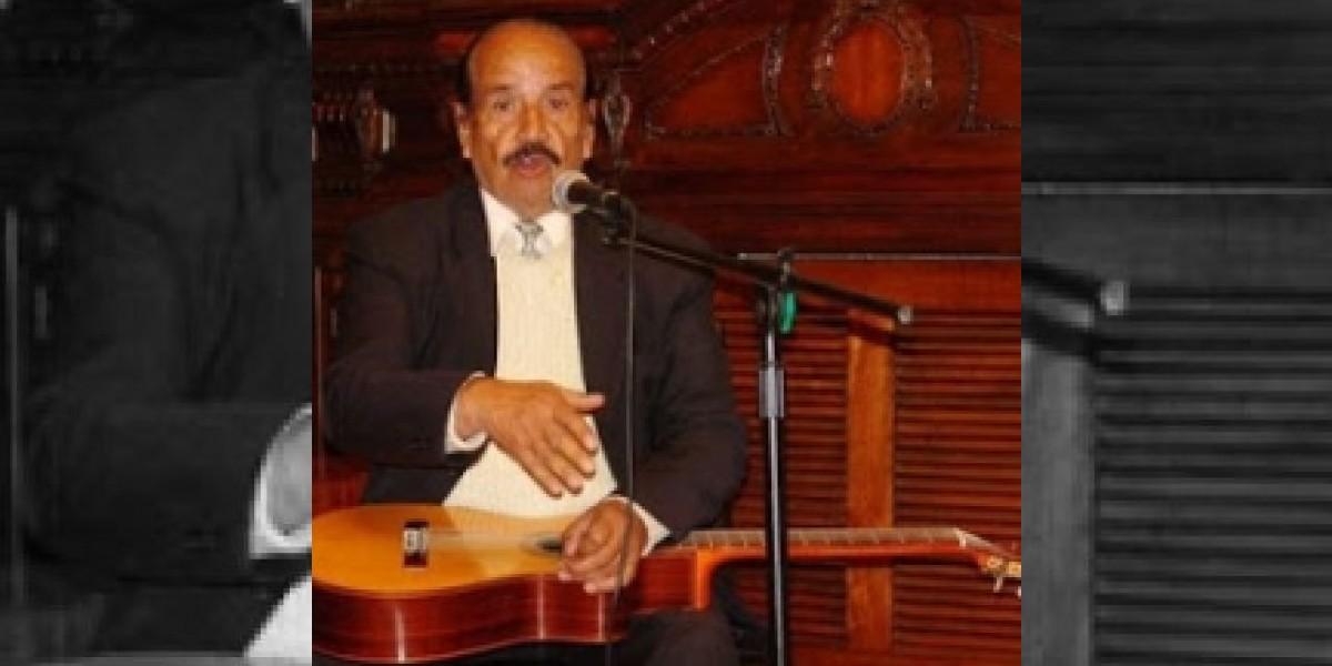 Fallece en Suecia Lautaro Parra, hermano de Violeta y Nicanor